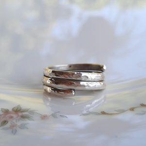 טבעת מסובבת סדנאות