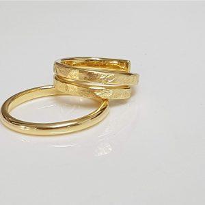 טבעות נישואין - המסתובבת