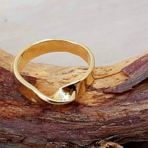 טבעת מסובבת