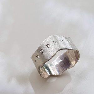 טבעת המילים
