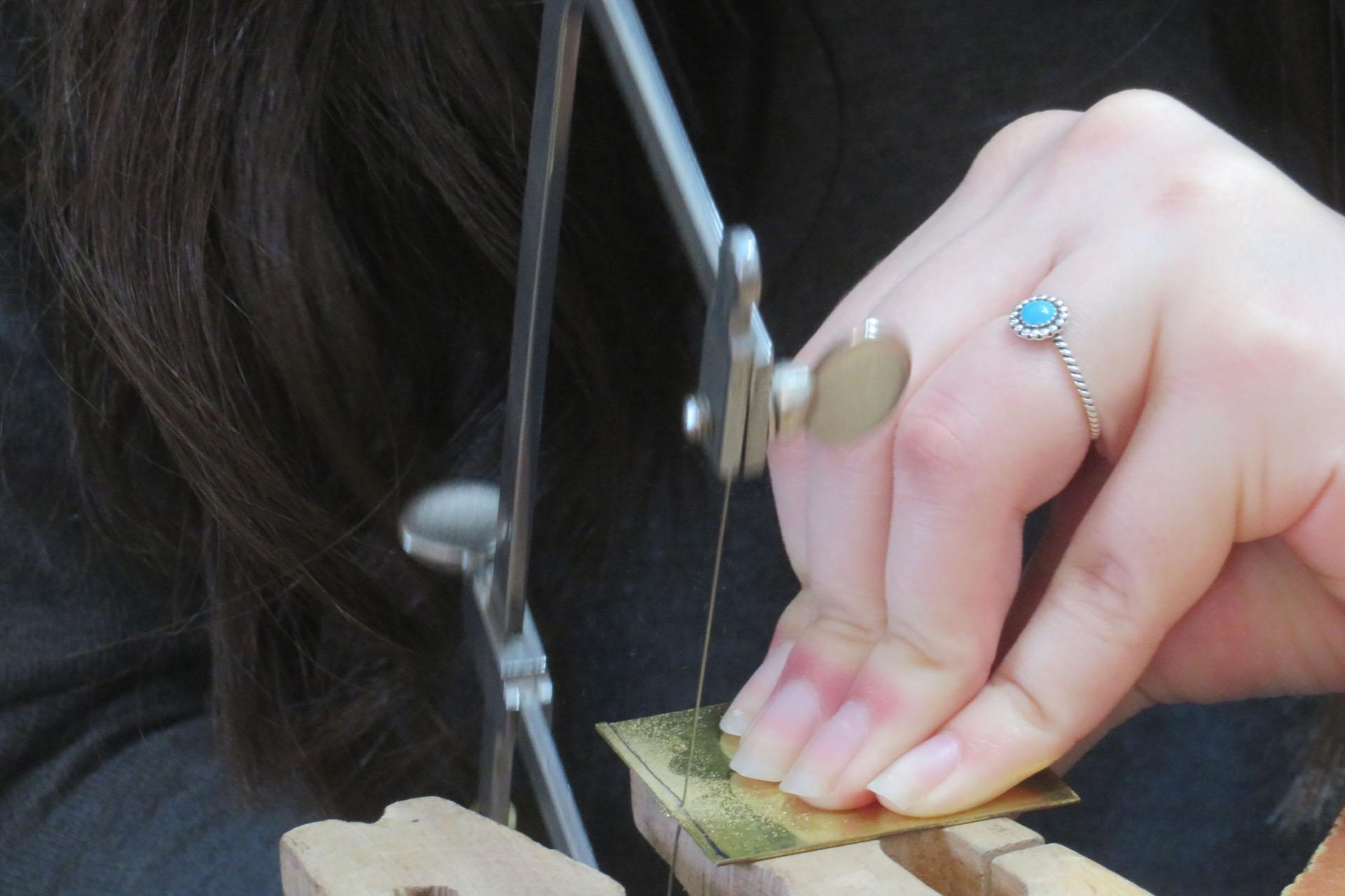 סדנא לעיצוב תכשיטים